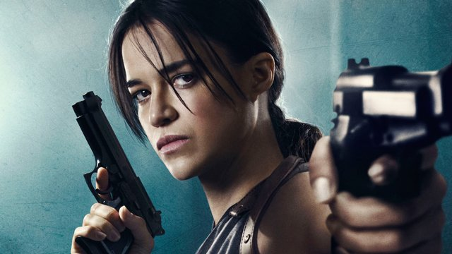 Michelle Rodriguez is a hitman turned hitwoman in The Assignment movie. Will you check out The Assignment movie?