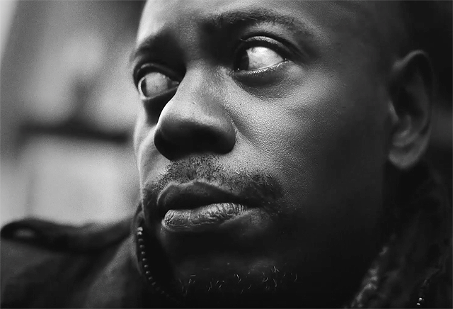 Dave Chappelle Comedy Specials Teaser from Netflix