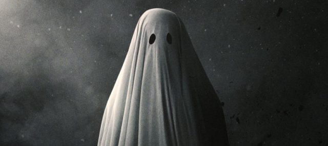 New Poster for A24's A Ghost Story Starring Casey Affleck and Rooney Mara