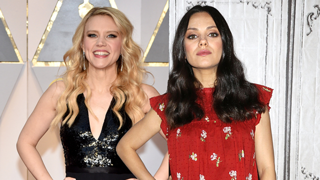 Kate McKinnon and Mila Kunis may team for The Spy Who Dumped Me. Read on for The Spy Who Dumped me details.