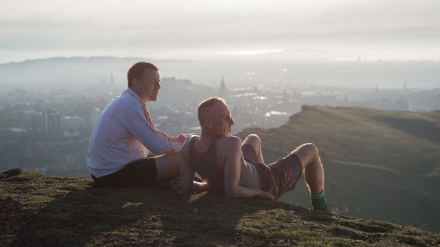 Check out a new clip from the Trainspotting sequel.