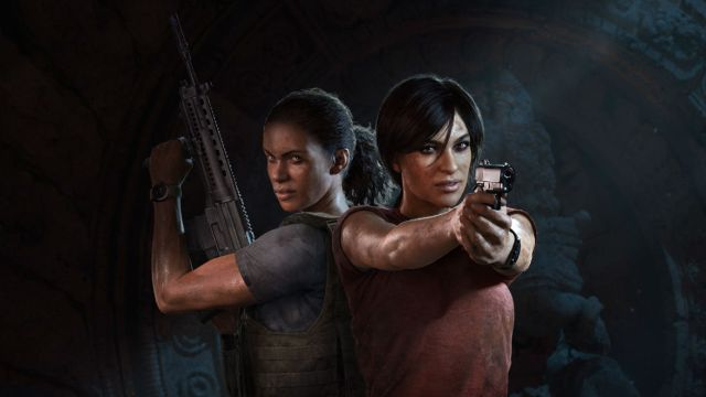Don't Expect Another Uncharted Game After The Lost Legacy