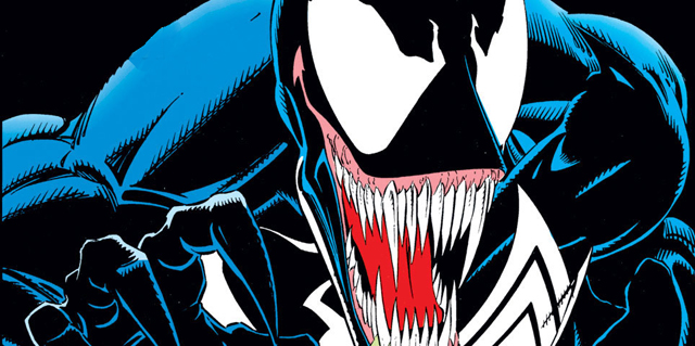 Sony has just announced that a Venom movie is scheduled for release on October 5, 2018. Will it tie to the Marvel Cinematic Universe or be a solo film?