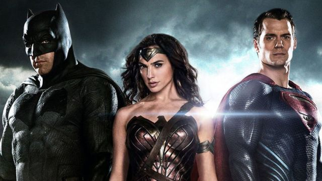 Wonder Woman Will Change How Fans See the Character in Batman v Superman