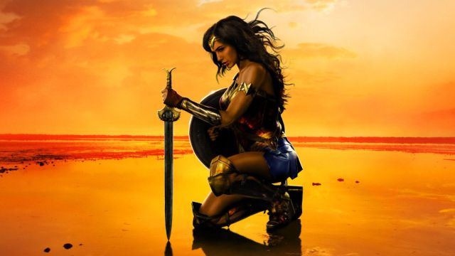 Wonder Woman Rating Officially Announced