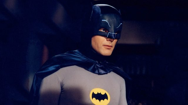 Adam West to Guest Star in Powerless