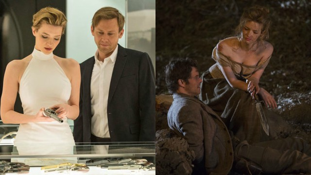 'Westworld': Talulah Riley Promoted To Series Regular For Season 2 On HBO