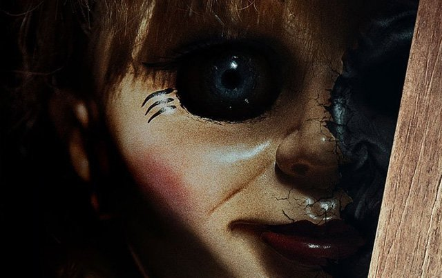 Annabelle: Creation Poster and Trailer Tease