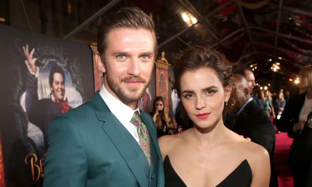 Beauty and the Beast Red Carpet Photos from the World Premiere
