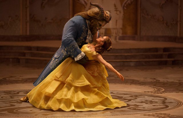 Beauty and the Beast Tops $400M Domestically and $900M Globally