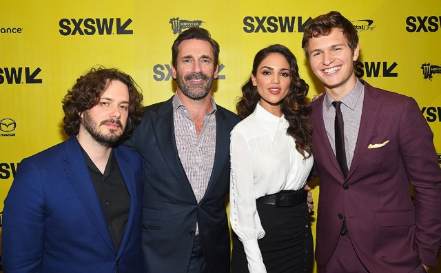 SXSW Interview: Edgar Wright on Baby Driver