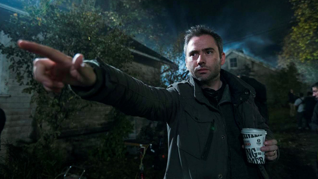 Ciaran Foy will direct the psychological thriller Eli.