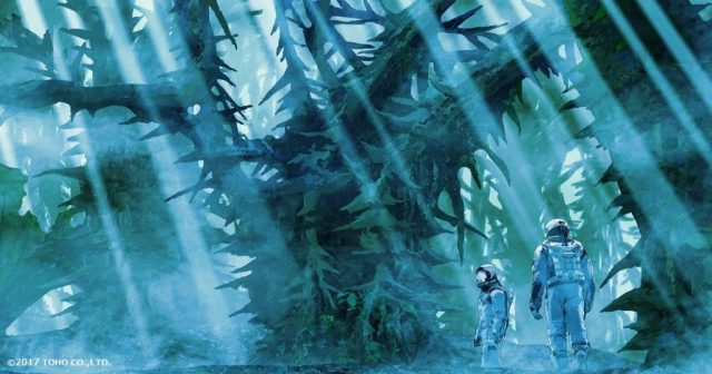 New Godzilla Anime to Air On Neflix After Japanese Theater Run. Are you looking forward to the Godzilla anime?