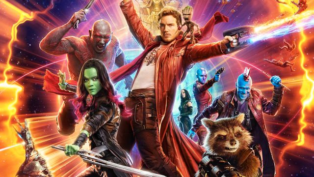 James Gunn Confirms Guardians of the Galaxy Vol. 3 Will Happen