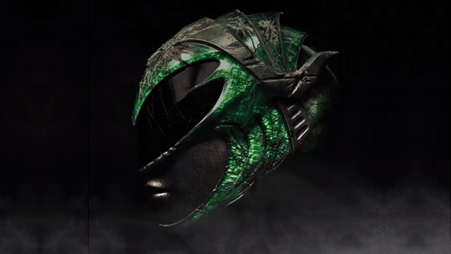 Power Rangers Cast Would Like a Female Green Ranger in Sequel