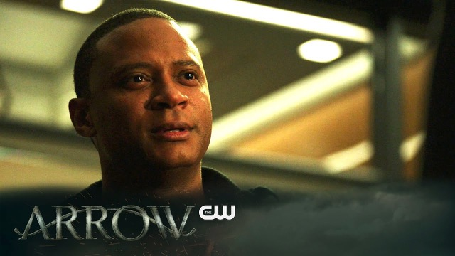 Oliver Enlists Deadly Allies in Arrow Disbanded Trailer