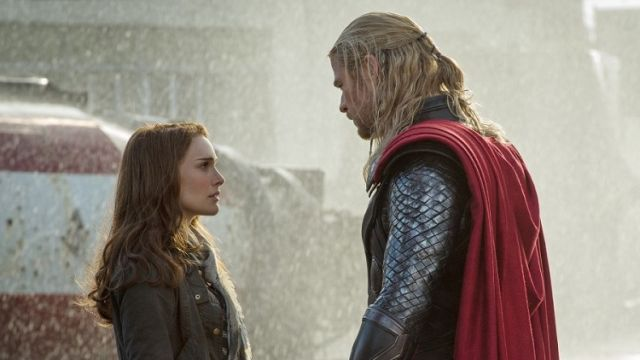 Kevin Feige Talks Lack of Jane Foster in Thor: Ragnarok