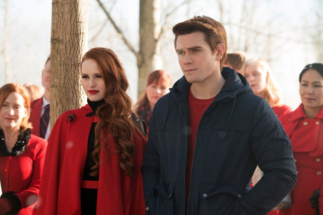 Riverdale Chapter Nine Trailer Released by The CW