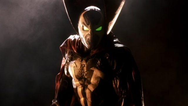 Spawn's Todd McFarlane says the remake will be 'dark' and 'nasty'
