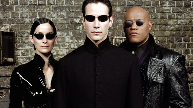 The Matrix Reboot is Happening at Warner Bros. What do you think about a Matrix reboot?
