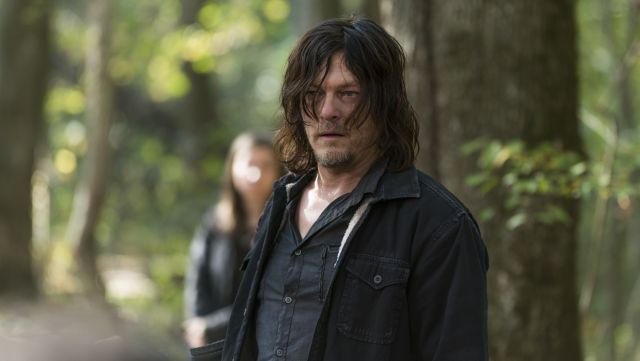 Photos from The Walking Dead Episode 7.15, Something They Need