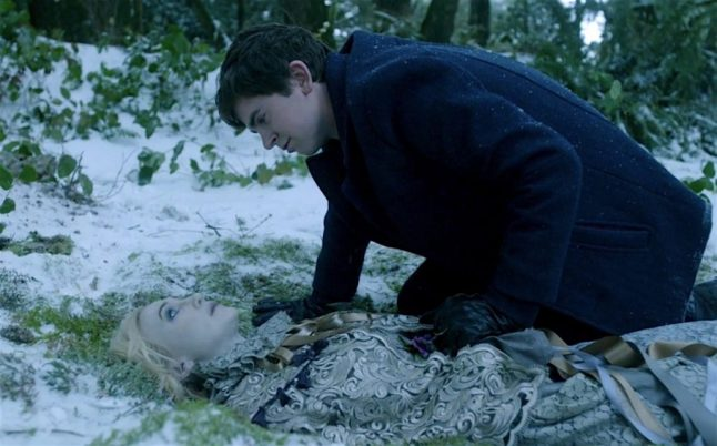 Catching Up with Bates Motel: Inseparable