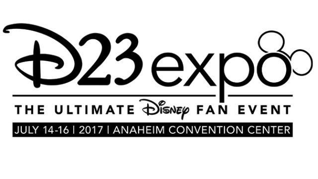 D23 2017 Schedule Revealed, Will Include Showcase of Studio's Full Slate