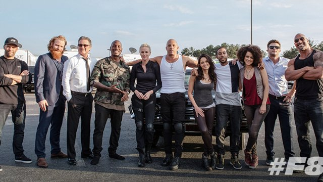 Meet the entire Fate of the Furious characters cast in our Fate of the Furious characters guide.