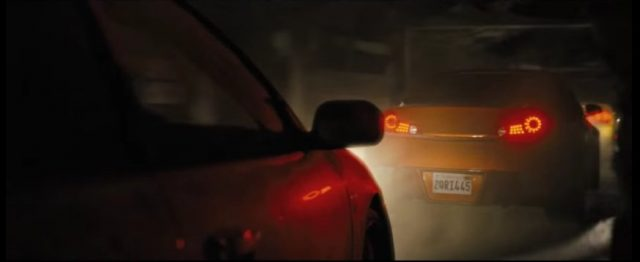 The Fast and Furious action sequence countdown continues!