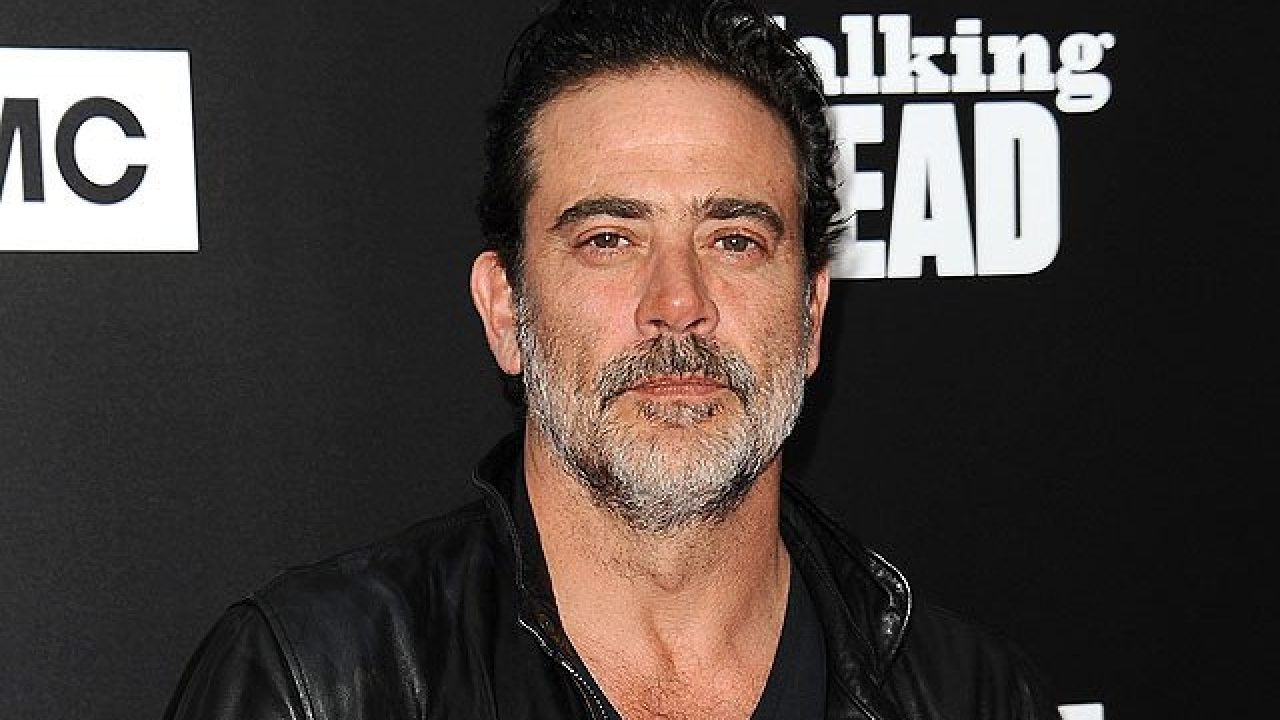 Jeffrey Dean Morgan Joins The Rampage Movie Cast