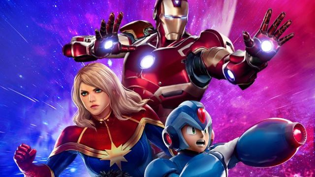 Marvel vs. Capcom: Infinite Story Trailer Brings the Universes Together