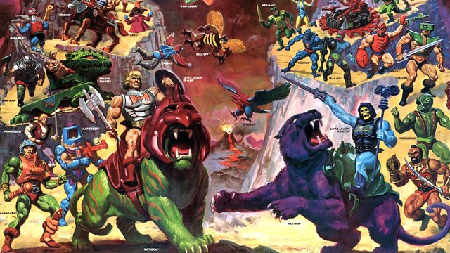 McG's Masters of the Universe movie is moving forward with Sony setting up a December 2019 release. Meanwhile, Angry Birds 2 has been set for that summer