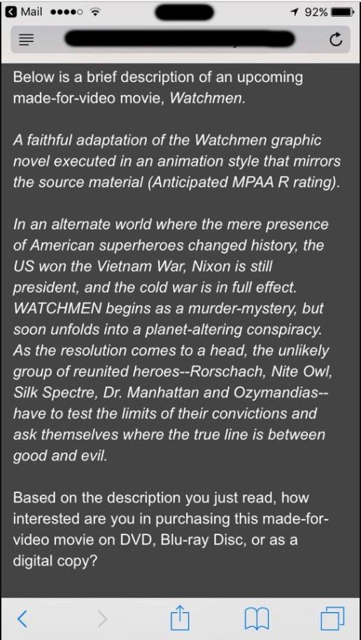 Watchmen Animated Feature Planned by Warner Bros.?
