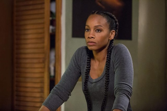 Anika Noni Rose will join the cast of the thriller Assassination Nation