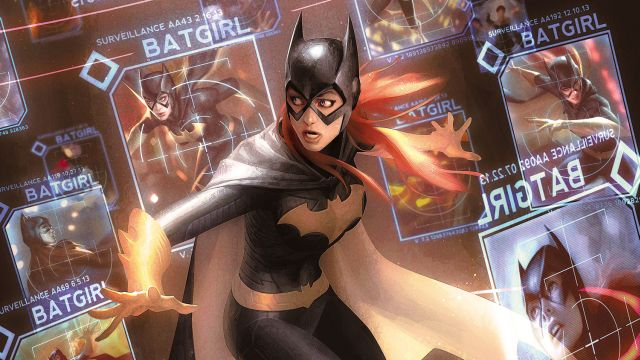 Joss Whedon Talks Writing Batgirl, Casting an Unknown Actress