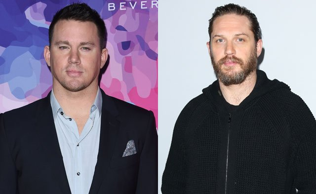 Paramount has dropped Triple Frontier, and Channing Tatum, Tom Hardy are out