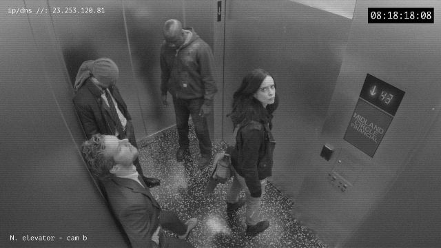 Marvel's The Defenders Premiere Date Revealed in New Teaser!