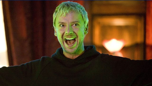 BBC Confirms John Simm's Return as The Master in Doctor Who