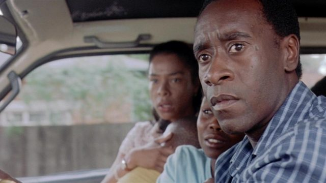 Don Cheadle is in negotiations to produce and star in the biopic Prince of Darkness
