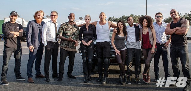 Fate of the Furious Passes $1B, Guardians 2 Opens to $101M Internationally