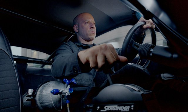 The Fate of the Furious Rockets to $532.5 Million Worldwide