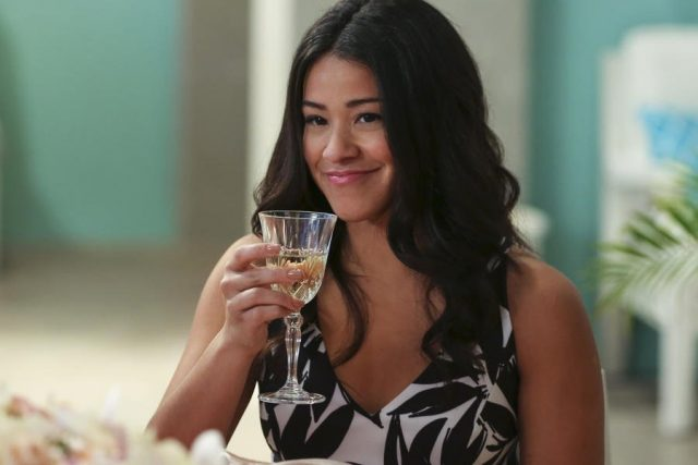 Jane the Virgin's Gina Rodriguez will voice Carmen Sandiego for the Netflix series