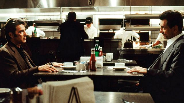 Michael Mann to Co-Write Heat Prequel Novel with Reed Farrel Coleman