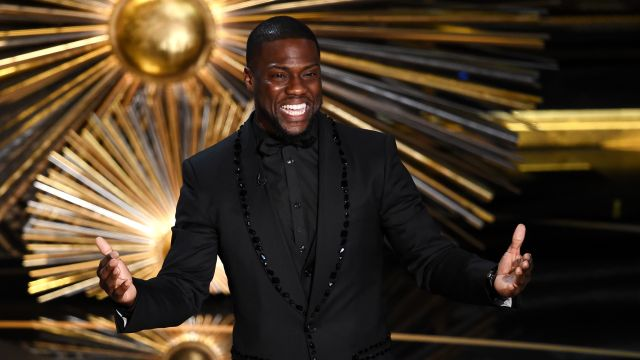 Kevin Hart to Star in The Great Outdoors Remake for Universal