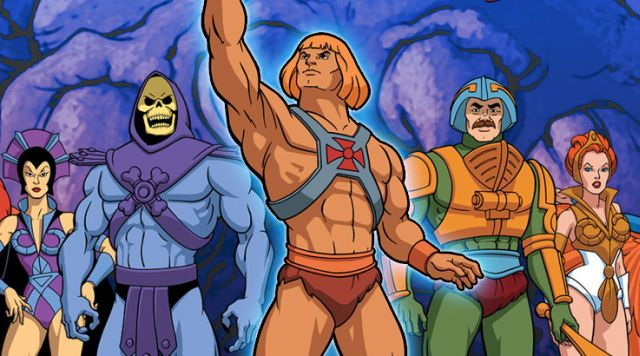 McG No Longer Directing Masters of the Universe