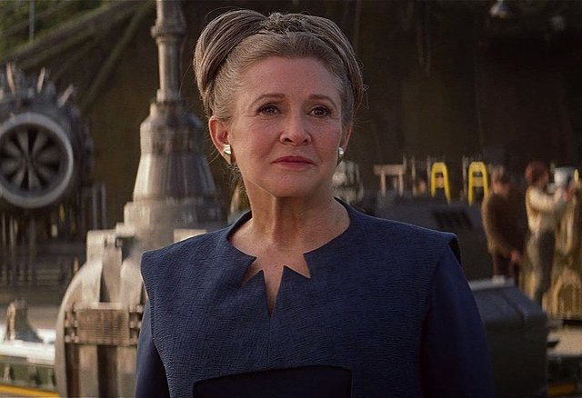 Mark Hamill's Tribute to Carrie Fisher Live Stream