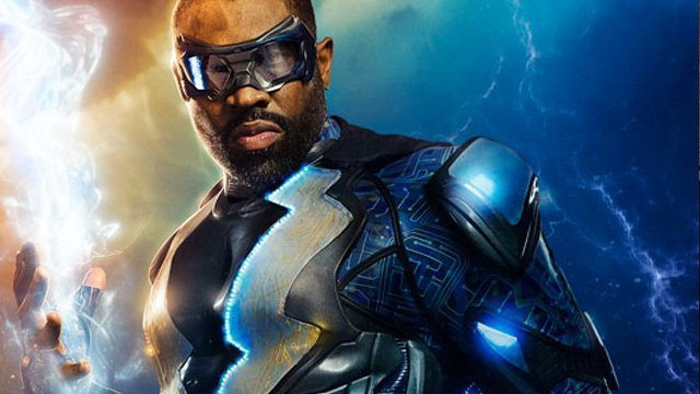 Black Lightning Not Part of The CW's Arrowverse