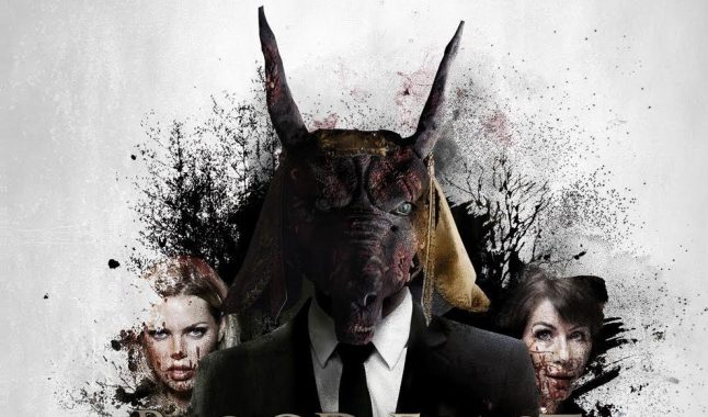 Blood Feast Remake Reveals Official Poster
