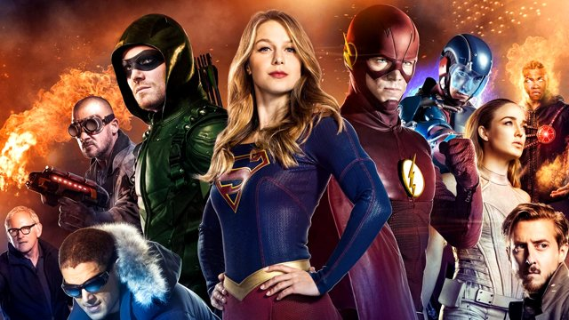 The CW Fall 2017 Schedule Announced
