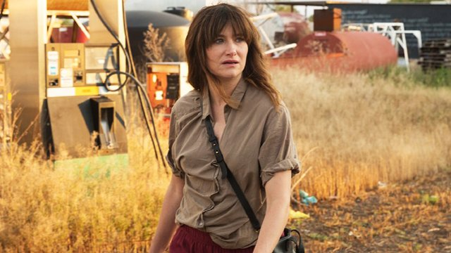 Kathryn Hahn Talks I Love Dick Alongside Fellow Cast & Crew
